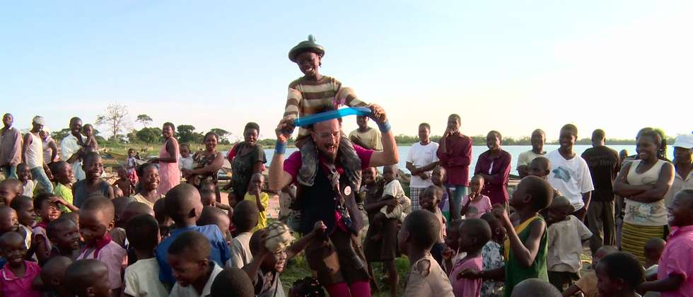 Uganda ( i24news )