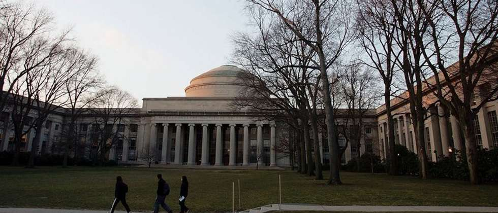 Massachusetts Institute of Technology has come top of the QS World University Rankings for the second year running ( Joe Raedle (Getty Images/AFP/File) )