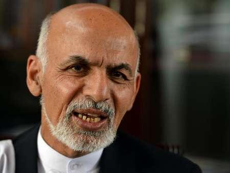 Ashraf Ghani Ahmadzai Interview Ashraf Ghani Ahmadzai