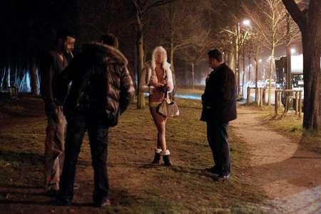 comment trouver prostituées gta 4