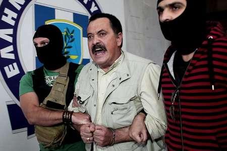 Angelos Tzortzinis (AFP)