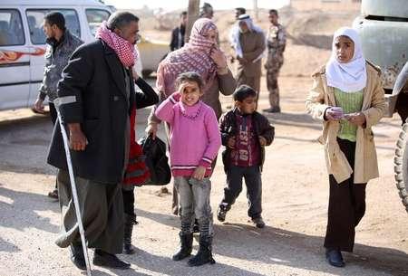 Ahamad Al-Rubaye (AFP)