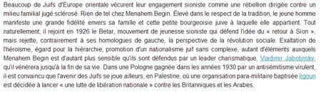 Capture d'écran du Larousse.fr